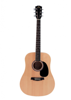 Guitare Prodipe SD20 Dreadnought