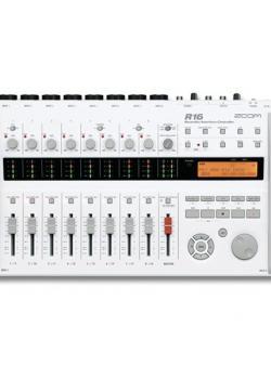 Enregistreur numérique R16 Zoom