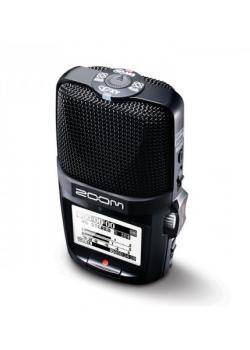 Enregistreur numérique ZOOM H2n