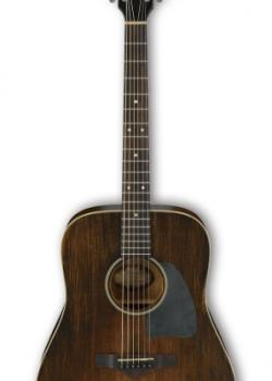 Guitare acoustique Folk vintage Artwood