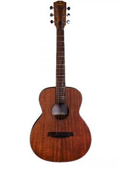 Guitare acoustique de voyage BB27 MHS