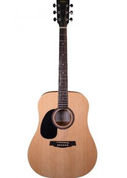 GUITARE ACOUSTIQUE LH SD25 DREADNOUGHT GAUCHER