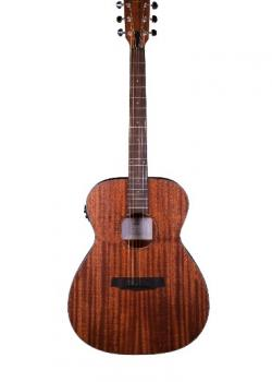 Guitare Prodipe SA27 MHS EQ Auditorium Electro