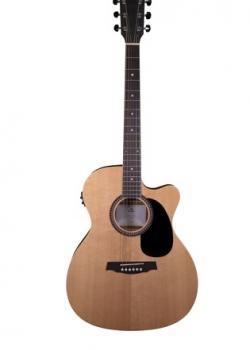 Guitare Prodipe SA25 CEQ Auditorium