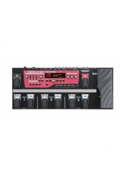Loop station Boss RC300